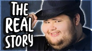Fedora Guy: The Story Behind A Neckbeard Legend