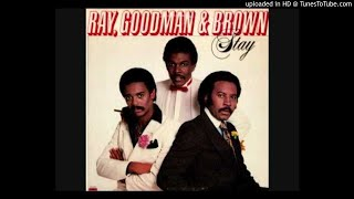 TILL THE RIGHT ONE COMES ALONG – RAY GOODMAN AND BROWN.