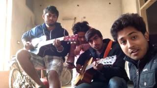 Lo maan liya ( Arijit Singh)  unplugged by PLECTRUMS.