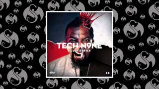 Tech N9ne - Klusterfuk | OFFICIAL AUDIO