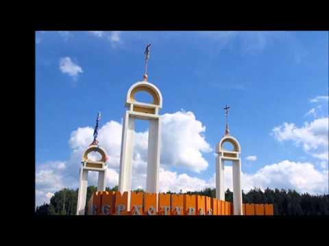 Топ 10 Уральские достопримечательности