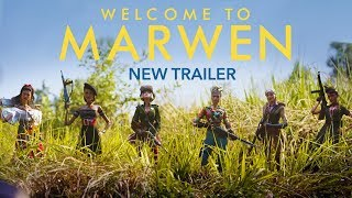 Trailer of Welcome to Marwen (2018)