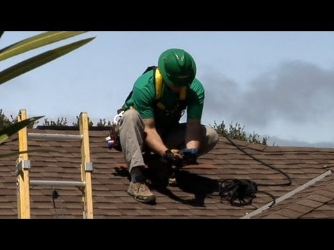 What To Expect During Solar Panel Installation