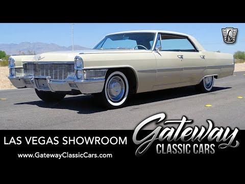 1965 Cadillac Calais (CC-1375460) for sale in O'Fallon, Illinois