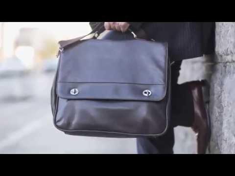 ¿Cómo elegir un bolso para hombre?