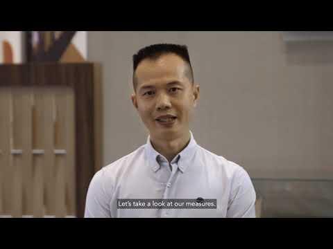 Capt Peng Chuxing, Pacific International Lines