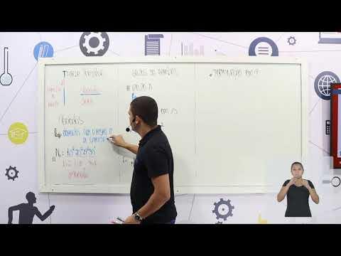 Aula 06 | Tabela Periódica - Parte 01 de 03 - Química