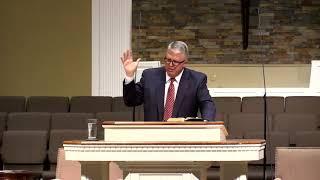 Randy Tewell: Remember the Sabbath