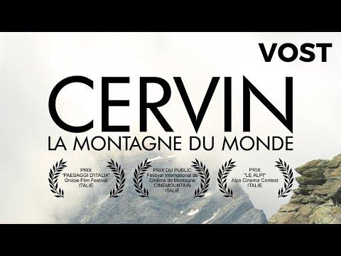 Cervin, la montagne du monde - Bande Annonce VOST – 2019