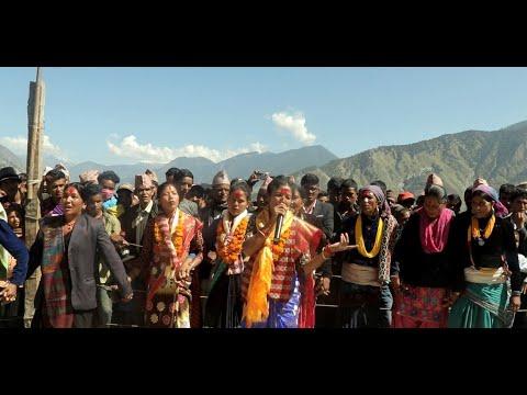 अहिले सम्मकै खतरा देउडा पानसरा र राज ब दानीको भनाभन। // New deuda of Pansara Thapa vs Raj Dani