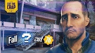 Что за Fallout 76? | Эксперимент Bethesda