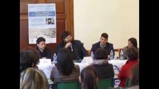 preview picture of video 'Consulta Giovanile di Canicattì insieme a Mario Adinolfi al Teatro Sociale Parte 1'