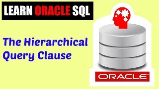 Learn Oracle SQL : The Hierarchical Query Clause