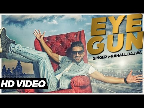 Eye Gun  Rahall Bajwa