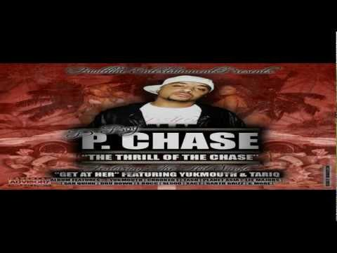 "D-Boy P Chase FT. Yukmouth And Tariq  ""GET AT HER"""