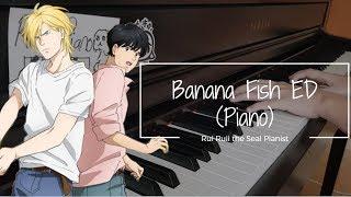 PrayerX-KingGnuBananaFishED|Pianover.RuiRuii