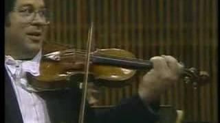 Itzhak Perlman: Four Seasons Winter I.Allegro non molto