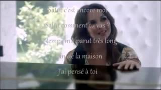 Hélène Ségara En Duo Avec Joe Dassin   Salut   Paroles Low