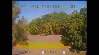 Learning to fly FPV. My 5th session learning flips & rolls | Tyro79s