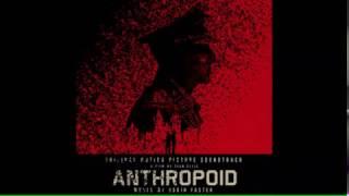 Robin Foster - Lenka's Theme (Anthropoid Soundtrack)
