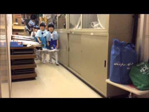 ともべ幼稚園 おゆうぎ会 エピローグ