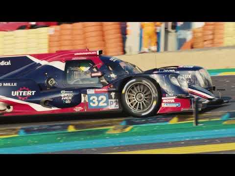 Le Mans 24 Hours - 2020