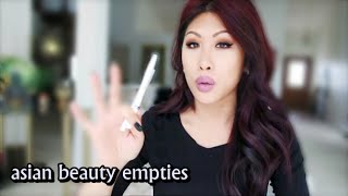 EMPTIES :: Asian Beauty, Skin Care & Hair Care