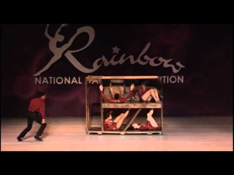 2014 IDA - Choreographer of the Year Winner