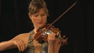Lisa Batiashvili – Dvořák: Violin Concerto in A minor, op. 53