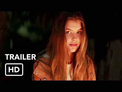 Are You Afraid of the Dark? Trailer (HD) Nickelodeon horror anthology series
