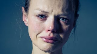 What Really Happens To Your Body When You Cry
