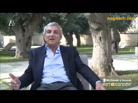 فؤاد الفيلالي: أصولي إيطالية من مدينة باري