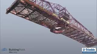 BPOV Cleveland Center Street Bridge Scan!