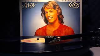 Andy Gibb - (Our Love) Don't Throw It All Away (Vinyl)