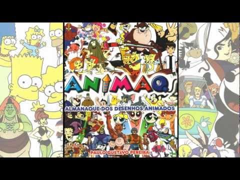 Animaq - Almanaque dos Desenhos Animados - CineBlog A Tribuna