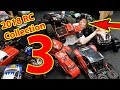 Kevin Talbots Crazy RC Collection 2018 PART 3