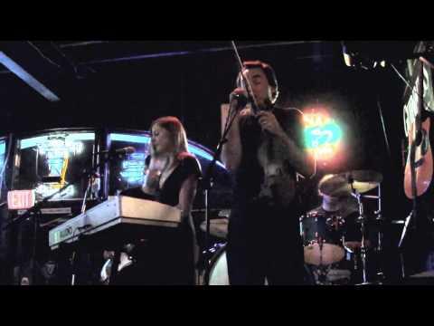 Drunken Riderz (Live 2011)