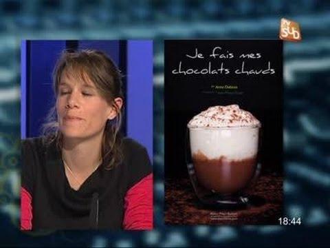 Vidéo de Anne Deblois
