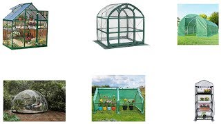 Top 10 Best Green House