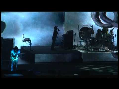 TOOL- Ænema Live 2010 Seattle HD