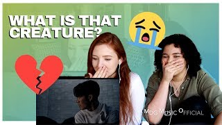 """My Sister Reacts to """"Bullet to the Heart"""" - Jackson Wang"""