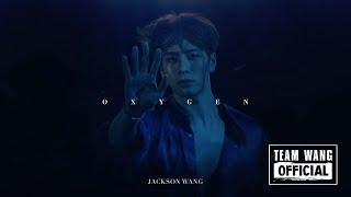 Jackson Wang   Oxygen