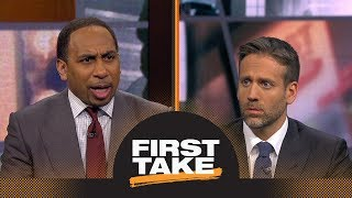 All of former OKC Big 3 have won NBA MVP: What does this say about Thunder? | First Take | ESPN