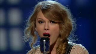 Taylor Swift Mean ACMA #1