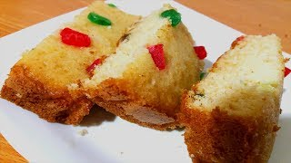 tutti frutti cake recipe with egg II tutti frutti cake recipe in urdu II pakistani mom vlog cooking