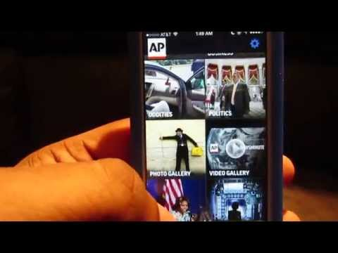 AP: Associated Press (News) App Review