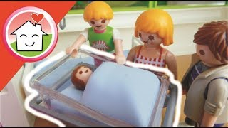 Playmobil Film Deutsch Die Geburt Von Anna Von Family Stories