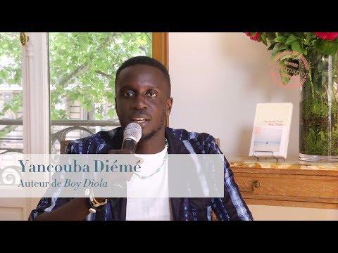 Vidéo de Yancouba Diémé