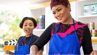 McBrown's Kitchen with Sandra Ankobiah | SE04 EP03