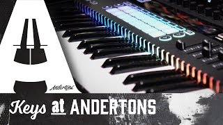 Novation Remote 49 SL MKIII Workstation - Andertons Music Co